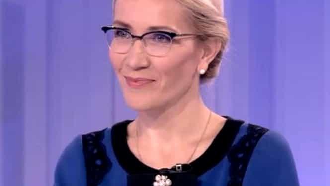 """Ramona Bruynseels, prima reacție după înregistrările în care îl critică pe Voiculescu: """"Voi discuta cu avocații!"""""""