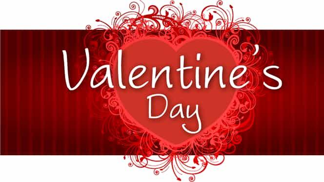 Idei deosebite pentru Valentine`s Day: Cum să o faci să se simtă specială de Ziua Îndrăgostiților