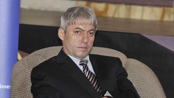 Cine e Marius Oprea, cel care susține că partidul PLUS e înființat de un securist