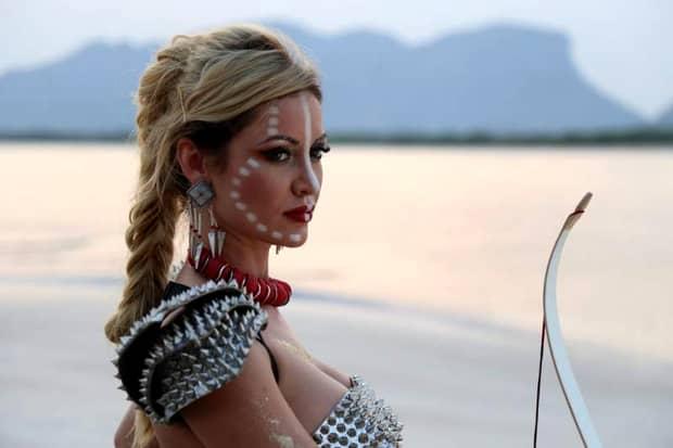 Nicoleta Dragne, ispita de la Insula Iubirii, condamnată la închisoare cu suspendare