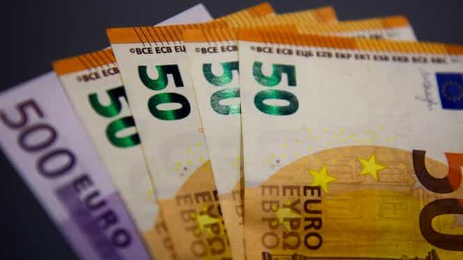 Curs valutar BNR 21 februarie 2020. Ce surprize ne va mai aduce moneda europeană – UPDATE