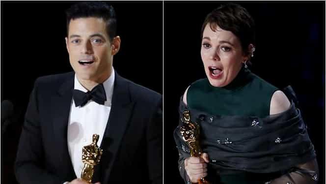 Premiile Oscar 2019. Filmul Green Book şi actriţa Olivia Coleman, marii câştigători ai serii