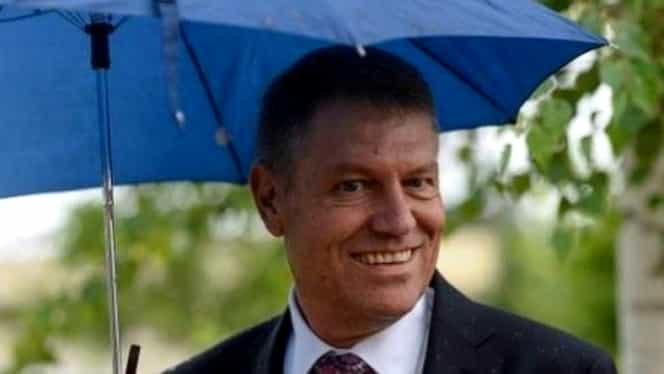 "Klaus Iohannis, gafă la Sibiu. A numit-o pe Astrid Fodor ""doamna primar general"""