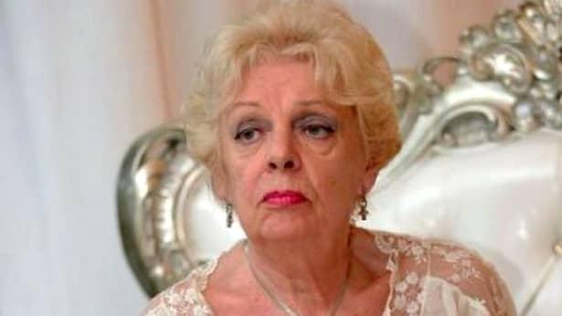 Actriţa Ileana Stana Ionescu, ajunsă la vârsta de 82 de ani, a anunțat că se retrage din teatru!