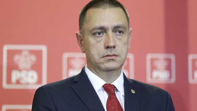 Mihai Fifor și-a dat demisia pe Facebook! A revenit și a modificat postarea după care a șters totul