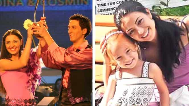 """În 2007, Doina Ocu câştiga """"Dansez"""" pentru fetiţa ei de 4 ani, care suferea de autism infantil! Cum arată Doina şi Iris acum, la adolescenţă"""