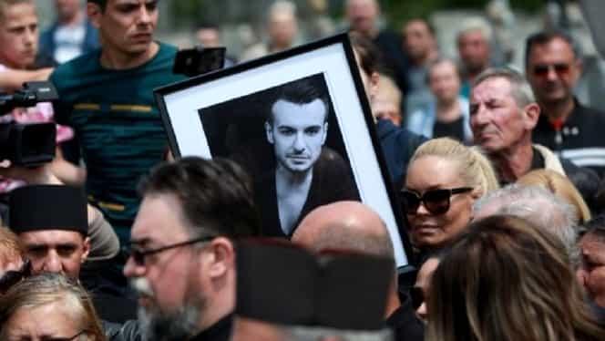 Vica Blochina l-a reclamat pe Răzvan Ciobanu la poliţie înainte să moară! Care a fost motivul
