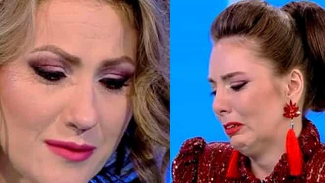 Mirela Vaida, anunț în lacrimi la Antena 1! S-a terminat telenovela soților Stegaru!