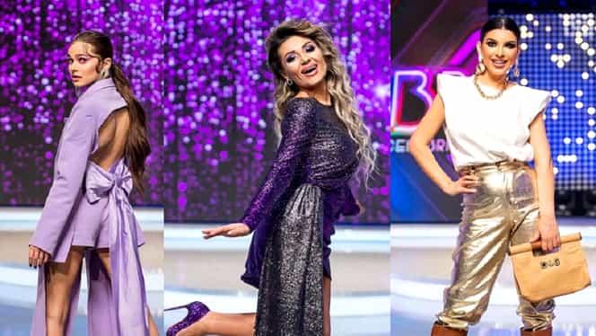 Ce fac concurentele de la Bravo, ai stil Celebrities pe timp de carantină. Bianca Rus îi oferă iubire cu forța lui Ștefan – FOTO