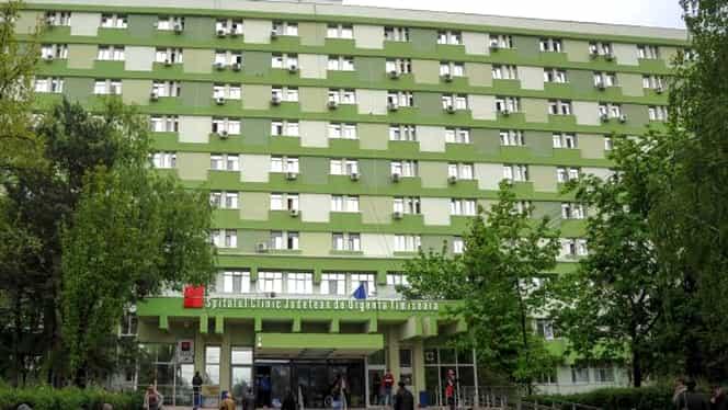 Pacientul decedat joi seară în Timiș a mințit medicii. Le-a ascuns că se afla în izolare după ce s-a întors din Germania
