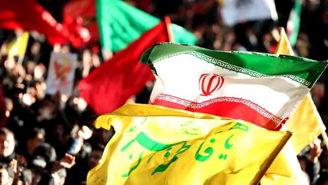 """Avertismenul lui Donald Trump, după noile măsuri luate de Iran: """"Vom răspunde rapid, complet și disproporționat"""""""