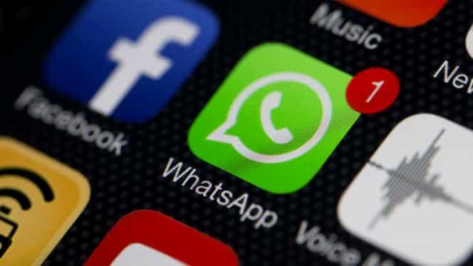 De ce a picat WhatsApp! Probleme mari de funcționalitate în România și în întreaga lume