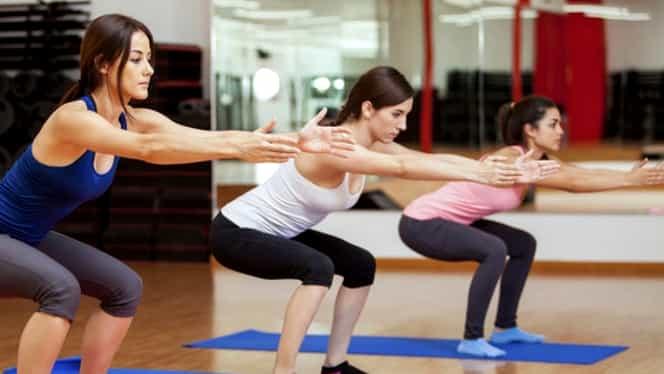 Antrenamentul care te scapă garantat de stresul cotidian! Este recomandat de oamenii de ştiinţă!