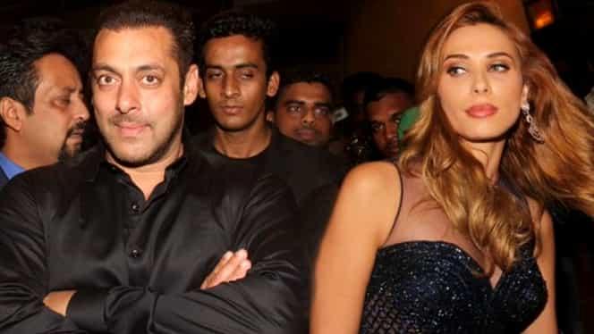 Salman Khan a fost nevoit să renunțe la un film din cauza geloziei arătate de Iulia Vântur