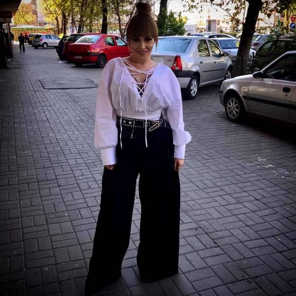 Ce se întâmplă cu Oana Radu, la 4 ani după ce a slăbit spectaculos! Așa arată trupul ei