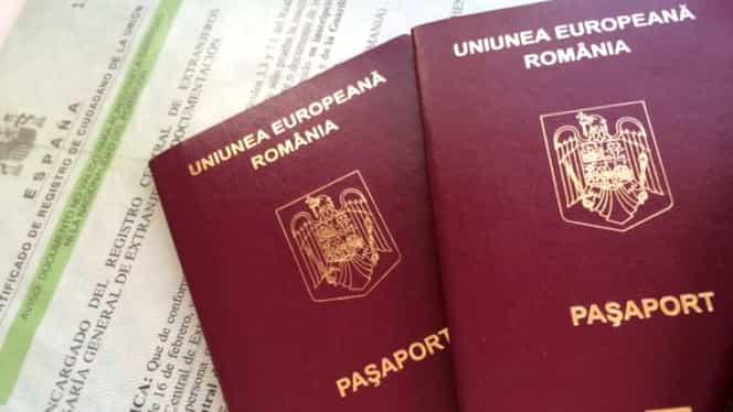 Testul pentru dobândirea cetățeniei române pe care chiar unii români nu-l pot trece