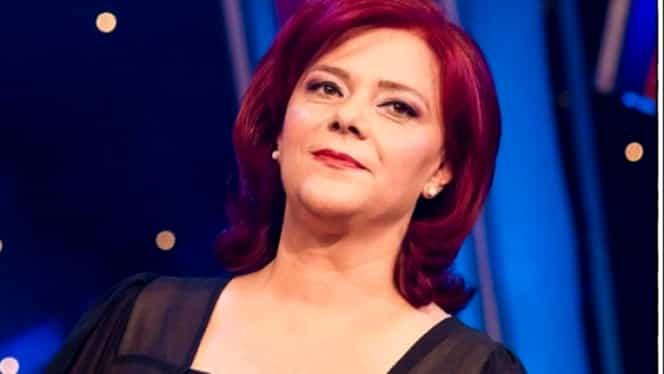 Marina Scupra A MURIT. Fusese diagnosticată cu CANCER
