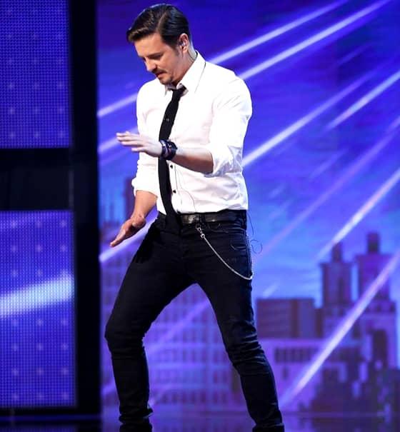 Mihai Petre, reacție fabuloasă după ce a înlocuit-o pe Mihaela Rădulescu la Românii au Talent, pe PRO TV