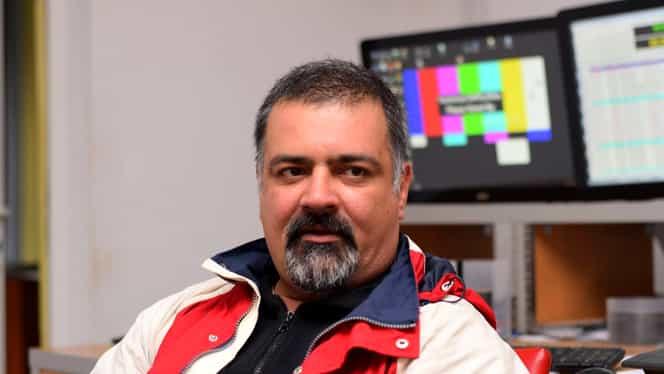 A murit jurnalistul Vali Bîrzoi! Colegii au transmis mesaje emoționante