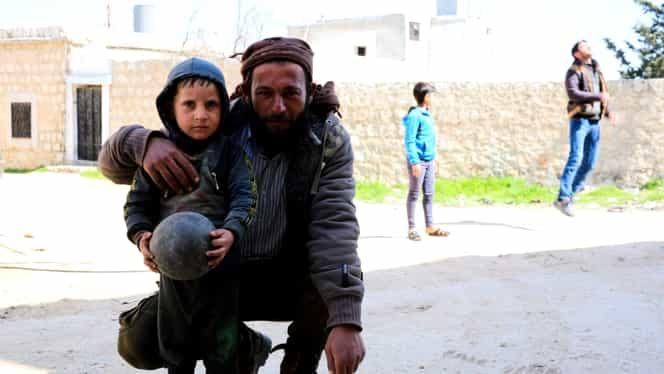 """Peste 100.000 de oameni ar putea muri după ce coronavirus va ajunge în Siria: """"Sunt resemnați toți, așteaptă moartea"""""""