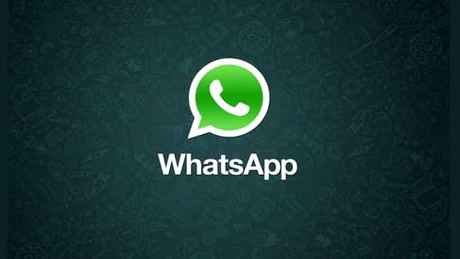 A picat WhatsApp! Defecţiunea afectează milioane de utilizatori din Europa, inclusiv din România!