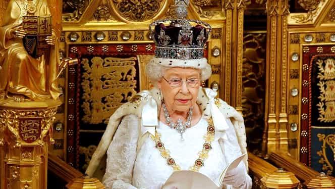Decizie nemaiîntâlnită a Reginei Marii Britanii. A făcut un gest pe care nu l-a mai făcut niciodată de când a fost încoronată