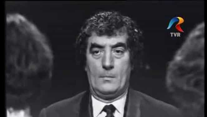 Unde i-au găsit averea lui Toma Caragiu. Actorul a murit la cutremurul din 1977!