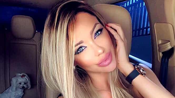 Bianca Drăgușanu și noul iubit, imagini surprinse la Paris! Cât de îndrăgostită este blondina!