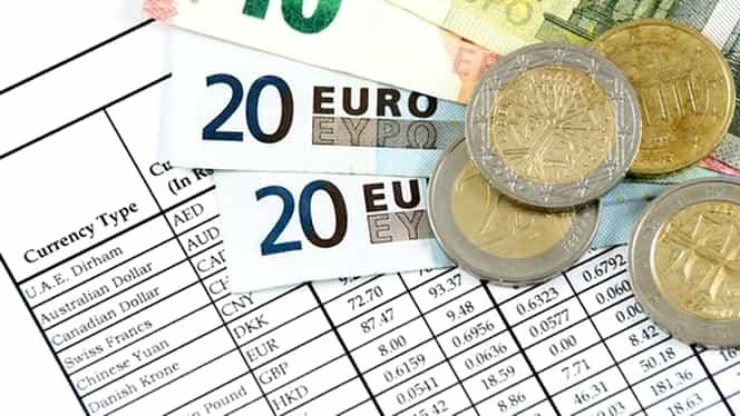 Curs valutar BNR azi, 4 octombrie 2019. Ce se întâmplă cu moneda euro. Cotațiile Băncii Naționale – UPDATE