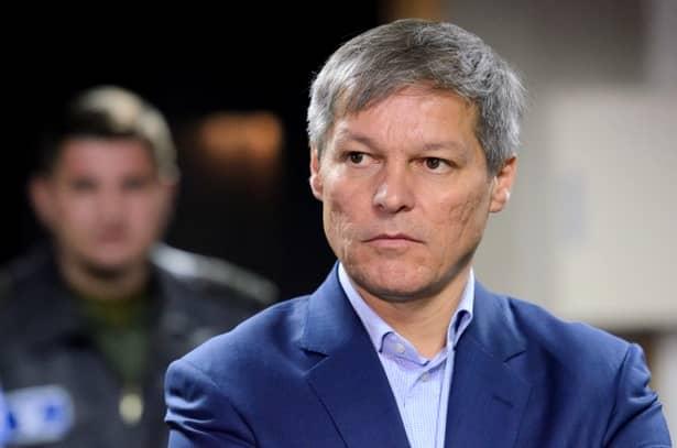 Dacian Cioloș, mesaj după investirea Laurei Codruța Kovesi ca procuror șef european! Dacian Cioloș