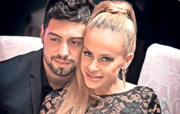 Cum a apărut Anda Adam, după ce Victor Slav s-a despărțit de Bianca Drăgușanu