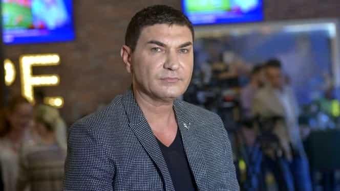 Vești proaste pentru Cristi Borcea, în închisoare! Ce se întâmplă cu tatăl fostului șef de la Dinamo