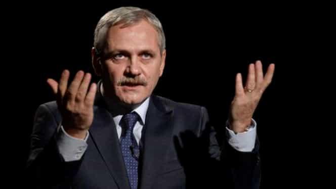 Liviu Dragnea a anunţat când va avea loc referendumul de modificare a Constituţiei
