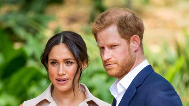 Cum se vor întreține Prințul Harry și Meghan Markle după plecarea din Casa Regală. Ce spun experții că ar putea face