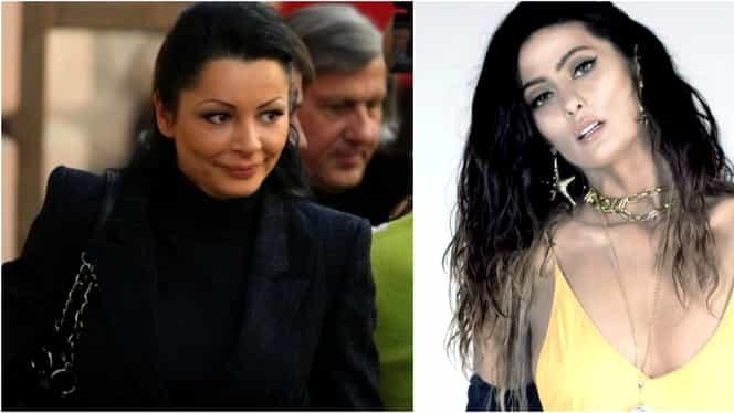 Brigitte Sfăt, acuze fără perdea la emisiunea Ferma: Soţul meu m-a înşelat cu Claudia Pavel