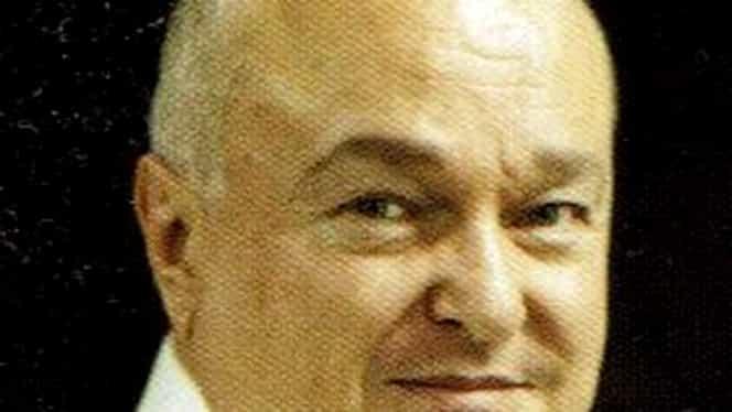 A murit jurnalistul Corneliu Ionel Ciubotaru