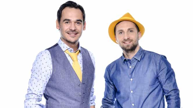 Răzvan Simion vrea să-i ia faţa lui Dani Oţil! Din ce face bani prezentatorul de la Antena 1
