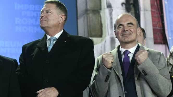 Rareș Bogdan ar putea candida pentru Primăria Capitalei! Europarlamentarul a spus care este condiția crucială