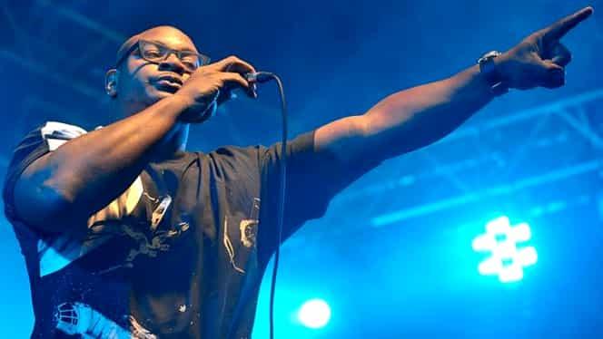 Doliu în lumea muzicii! Rapperul Ty a fost răpus de coronavirus. Avea doar 47 de ani