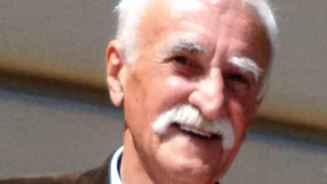 Doliu în învăţământul românesc. Profesorul Marin Iordan, unul dintre fondatorii Universităţii Valahia, a murit chiar de ziua sa