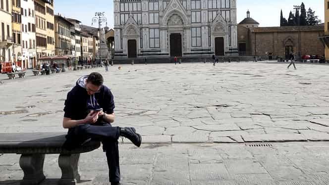 Motivul ireal pentru care un italian și-a abandonat soția și fetele în plină carantină. Ce le-a spus polițiștilor