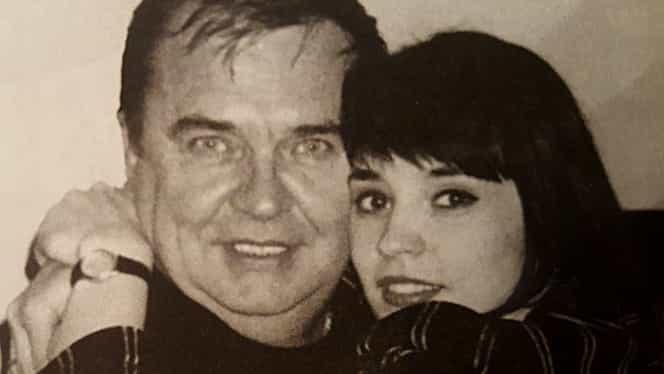 VIDEO. Bătaie la înmormîntarea tatălui Andreei Marin. Un jurnalist a fost lovit de fratele vedetei