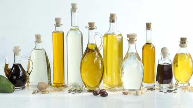 3 feluri inedite prin care poți folosi uleiul din bucătărie. Cele mai ingenioase trucuri