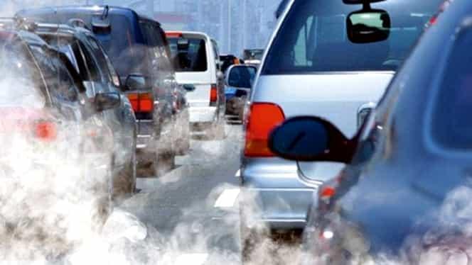 Timbrul de mediu 2016: Proprietarii de maşini vor plăti mai mult pentru TAXA AUTO