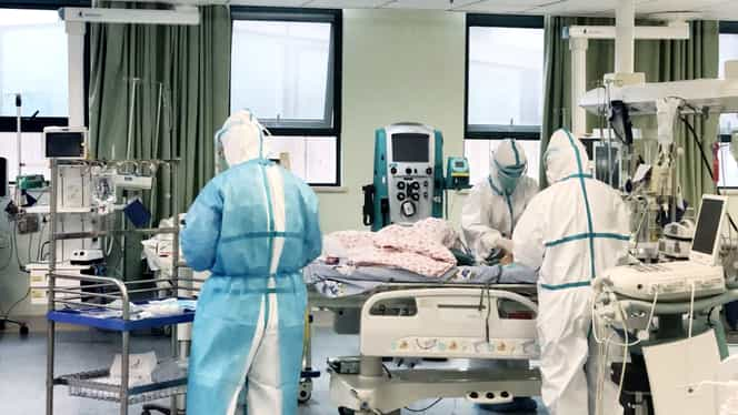 Româncă suspectată cu coronavirus după o vizită în Thailanda. Femeia este testată doar pentru gripă