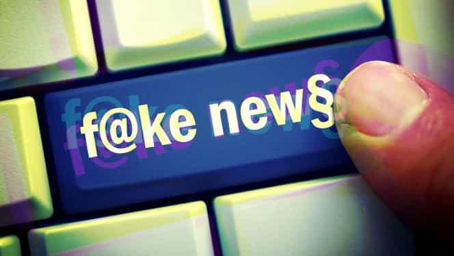 Un site închis și un articol blocat pe altul pentru distribuirea de fake news în starea de urgență