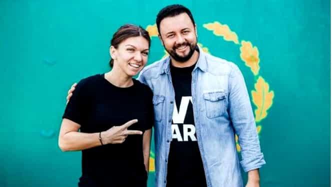 Cătălin Măruţă, ediţie specială la Pro TV! Interviu de excepţie cu Simona Halep, în ziua în care emisiunea a împlinit 12 ani