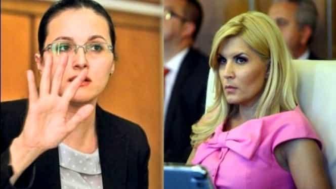 Decizie Elena Udrea și Alina Bica: cele două rămân în arest