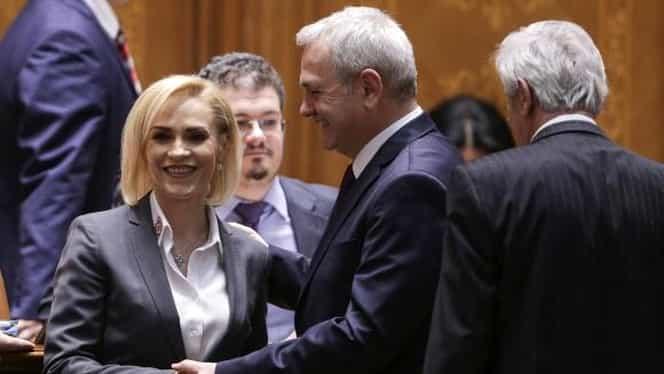 Gabriela Firea, anunț despre plecarea din PSD. Ce decizie vrea să ia în războiul total cu Liviu Dragnea