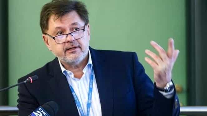 """Alexandru Rafila, anunț care ne dă fiori! Numărul cazurilor de coronavirus ar putea ajunge la 100.000: """"În ultima decadă a lunii aprilie, începutul lunii mai"""""""